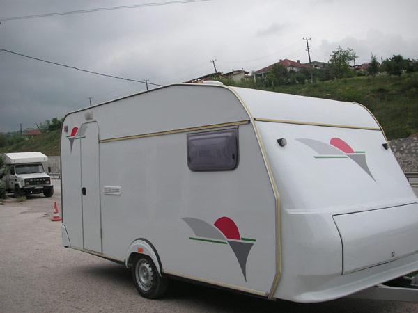 erba karavan